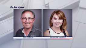 Santa Clarita couple quarantined on cruise ship due to coronavirus outbreak