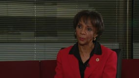 LA County DA Race: Jackie Lacey defends prosecution record
