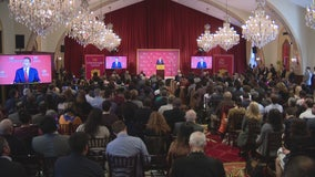 Summit at USC addresses California's homeless crisis