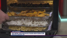 Dr. Gadget Must-haves for the home giveaway: Air fryers and food dehydrator