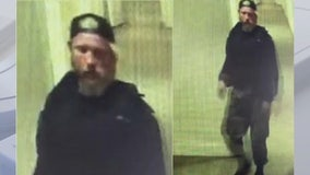 Police seek homeless man accused of sexually assaulting Pepperdine student