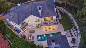 Top Property: Beverly Hills home offering security and serenity