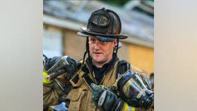 Firefighter faces suspension due to his efforts to bring an elderly woman out of a burning home