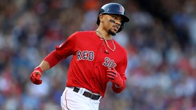 AP sources: Boston agrees to trade Betts, Price to Dodgers