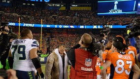From Joe Namath's fur coat to President Reagan's throw via satellite, these are the most iconic Super Bowl coin toss moments