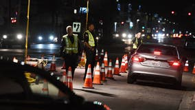 CHP to increase patrols for impaired drivers on Super Bowl Sunday