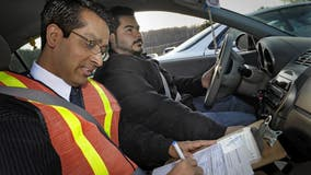 DMV: Parallel parking eliminated from Nevada driving exam