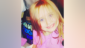 Missing 6-year-old Faye Swetlik found dead