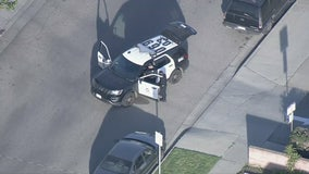 Police call off search for armed robbery suspect in Gardena