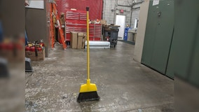 #BroomChallenge: Yes, brooms can stand without support; No, NASA didn't say it's just for one day