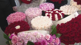 The 'Chanel' of flower shops
