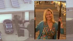 Body of missing Malibu woman found in crawl space