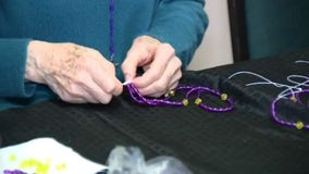 Chino Hills church making rosaries to present to Kobe Bryant's church