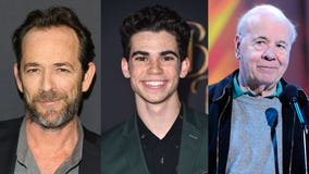 Luke Perry, Cameron Boyce, Tim Conway missing from Oscars 2020 In Memoriam segment