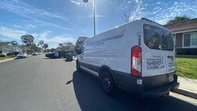 Bones discovered in Mission Viejo are human, Orange County Sheriff's investigators say