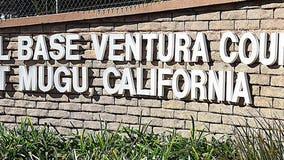 Point Mugu Naval Base in Ventura County preparing for possible coronavirus quarantine location
