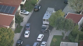 Homicide investigation underway in Thousand Oaks neighborhood