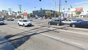 Report: Most dangerous intersections in Los Angeles mapped out; several located in San Fernando Valley