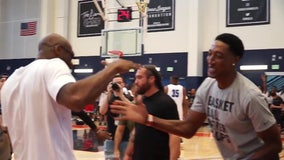 Kobe Bryant and The Drew League: 'Being in the presence of Kobe is something you'll never forget'