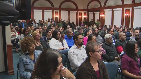 Perris residents on edge, call for action after rash of deadly violence