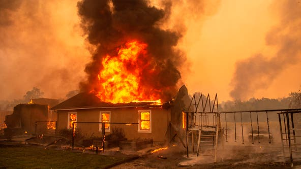 California bill would bar insurers from declining fire coverage