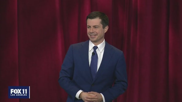 Reaction to Pete Buttigieg town hall at USC