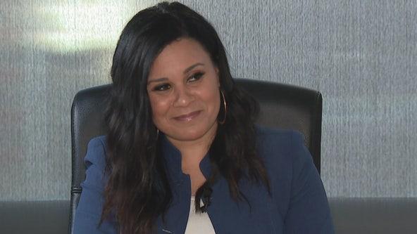 LA County DA candidate Rachel Rossi: 'I would be a prosecutor who seeks to repair harm'