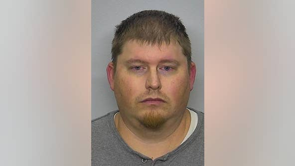 Man accused of sexually abusing infant sentenced to 4 years in prison