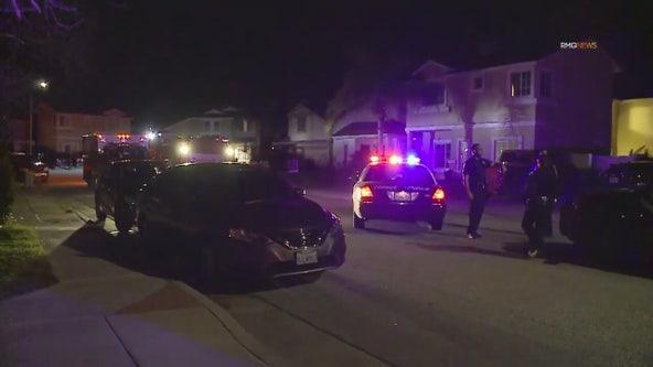 Hemet triple murder suspects arrested in Las Vegas