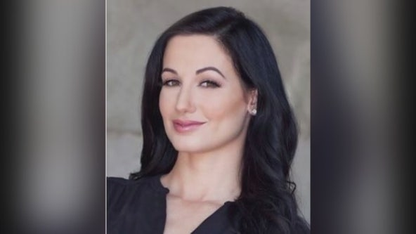 Ex-boyfriend arrested for murder of Hollywood sex therapist who plummeted to her death from balcony