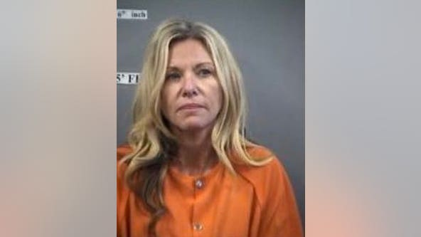 Lori Vallow confirms she has waived extradition during bail reduction hearing