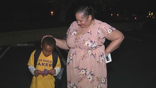 7-year-old interrogated by deputies without parent present after false accusation of having gun at school