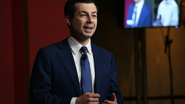 Students react to Pete Buttigieg town hall at USC