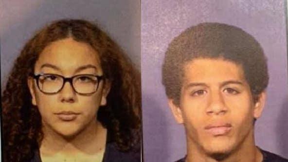 Suspects arrested in Las Vegas after three women found dead inside Hemet home