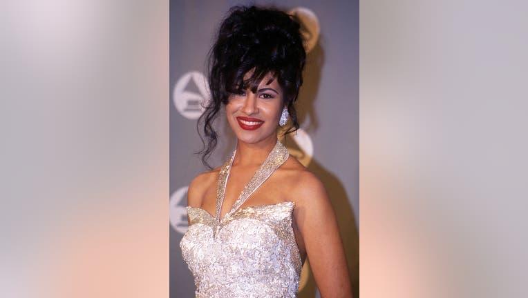 GETTYb43d3da7-Selena Archive