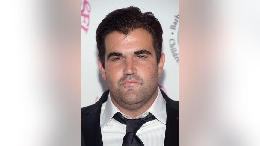 Actor Jason Davis, grandson of Marvin Davis, dies at 35