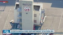 Firehouse Friday: Costa Mesa
