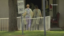 2 senior citizens dead at Yucaipa nursing home while 51 residents, 6 staff members test positive for COVID-19