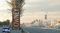 What the Hal? Learn the history of Downey and the city's aerospace background