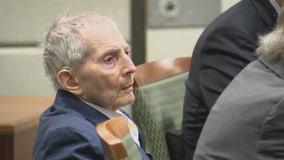 Lawyer says Robert Durst found body of slain friend, will testify in murder trial