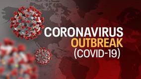 Fourth coronavirus death reported in Riverside County