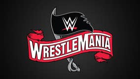 WrestleMania 36 to be held in Orlando with no live audience: WWE