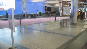 Confusion over screenings for coronavirus at LAX
