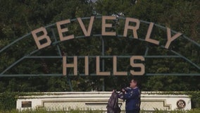 Beverly Hills declares local emergency over coronavirus