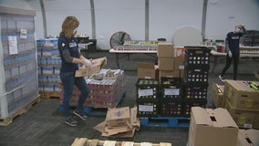 Heroes Among Us: Saddleback Church giving away free groceries amid COVID-19 pandemic