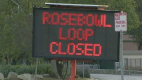 Rose Bowl Loop Trail in Pasadena closed to public due to coronavirus concerns