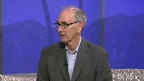 Cedars-Sinai Medical Center surgeon provides perspective on COVID-19