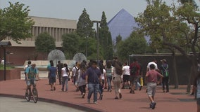 At least 10 Cal State Long Beach students self-quarantined after traveling to Washington D.C.