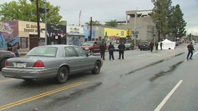 12-year-old fatally struck walking to school in South Los Angeles