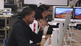 Report: Black parents see less racism with online learning